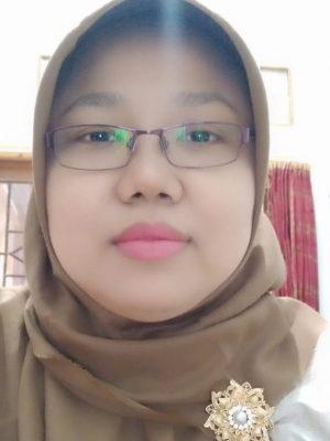 Endah Pratiwi, S.Pd.