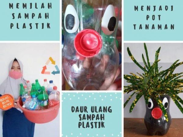 Peringatah Hari Sampah Tahun 2021